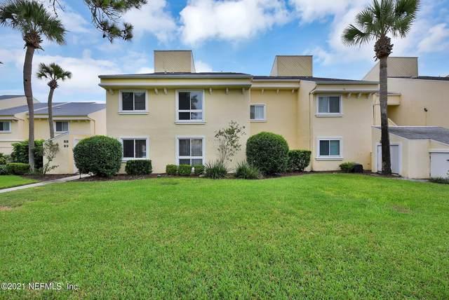 88 Tifton Way N, Ponte Vedra Beach, FL 32082 (MLS #1135780) :: The Cotton Team 904