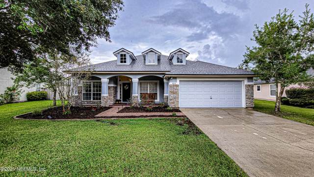 855 W American Eagle Dr, St Augustine, FL 32092 (MLS #1135781) :: The Huffaker Group