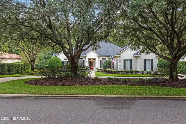 4621 Swilcan Bridge Ln S, Jacksonville, FL 32224 (MLS #1135787) :: Berkshire Hathaway HomeServices Chaplin Williams Realty