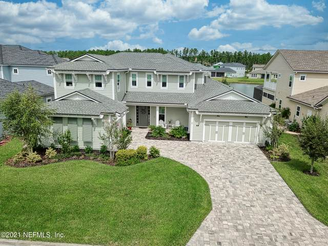 102 Honey Blossom Rd, St Johns, FL 32259 (MLS #1135788) :: The Perfect Place Team