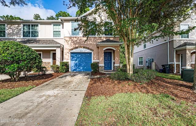 810 Crystal Way, Orange Park, FL 32065 (MLS #1135814) :: Olde Florida Realty Group