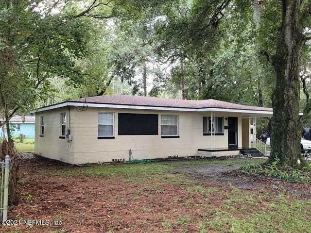 5620 Bagnal Rd, Jacksonville, FL 32205 (MLS #1135815) :: The Huffaker Group