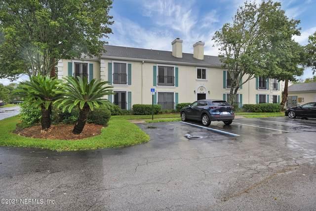 35 Ponte Vedra Colony Cir, Ponte Vedra Beach, FL 32082 (MLS #1135818) :: The Cotton Team 904