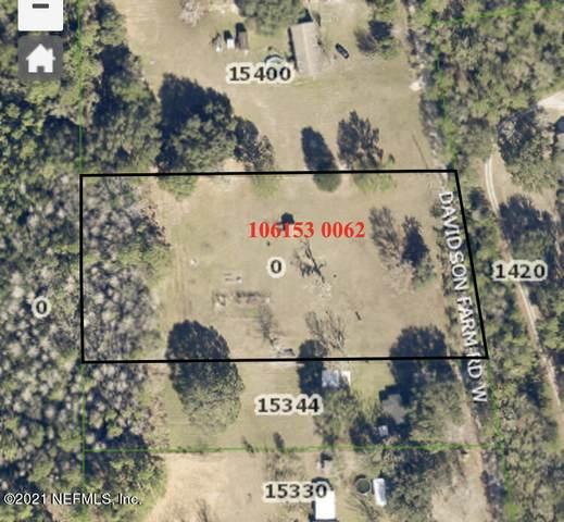 0 Davidson Farm Rd, Jacksonville, FL 32218 (MLS #1135821) :: The Huffaker Group