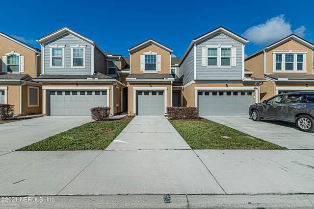 702 Reese Ave, Orange Park, FL 32065 (MLS #1135827) :: EXIT 1 Stop Realty