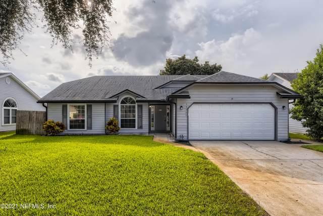 13365 Dijon Dr E, Jacksonville, FL 32225 (MLS #1135834) :: The Hanley Home Team