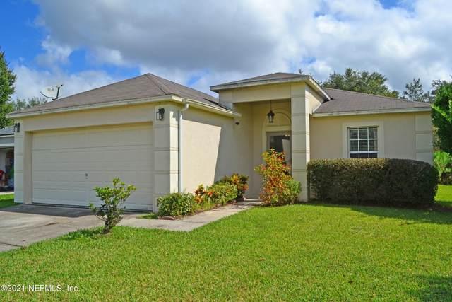 1319 Setter Ct, Middleburg, FL 32068 (MLS #1135851) :: Park Avenue Realty