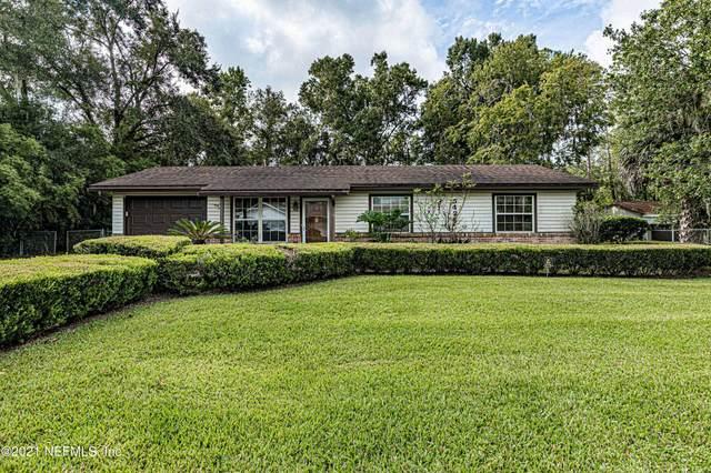 5426 Rosedale Ln, Jacksonville, FL 32244 (MLS #1135857) :: Berkshire Hathaway HomeServices Chaplin Williams Realty