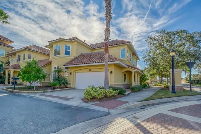 120 Augustine Island Way, St Augustine, FL 32095 (MLS #1135859) :: EXIT Real Estate Gallery