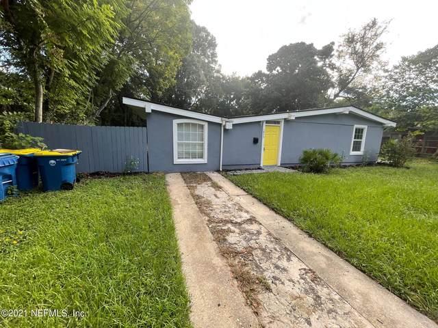 1825 Layton Rd, Jacksonville, FL 32211 (MLS #1135869) :: The Huffaker Group