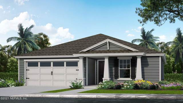 75005 Nassau Station Way, Yulee, FL 32097 (MLS #1135883) :: The Perfect Place Team