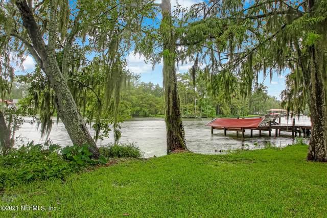 1764 Lake Shore Blvd, Jacksonville, FL 32210 (MLS #1135885) :: The Huffaker Group