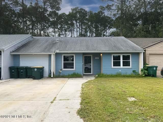 11449 Sea Fury Way, Jacksonville, FL 32223 (MLS #1135892) :: CrossView Realty