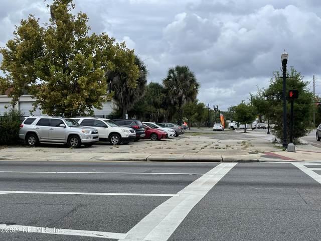 806 N Liberty St, Jacksonville, FL 32202 (MLS #1135896) :: The Huffaker Group