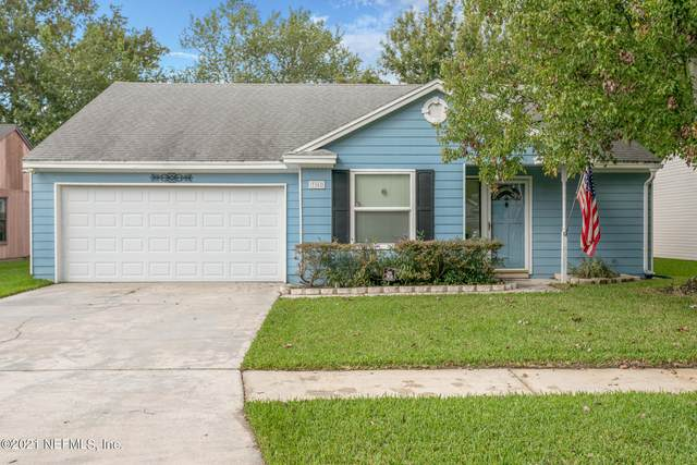 3945 S English Colony Dr, Jacksonville, FL 32257 (MLS #1135900) :: The Huffaker Group