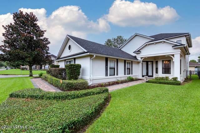1800 Rear Admiral Ln, Jacksonville, FL 32259 (MLS #1135905) :: Bridge City Real Estate Co.