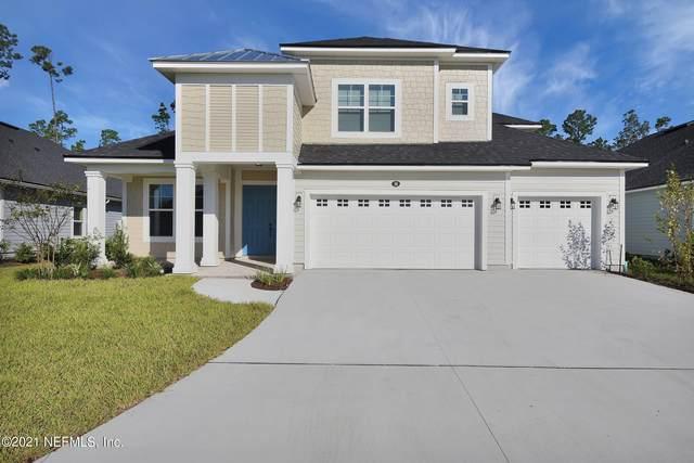 68 Garda Ct, St Augustine, FL 32095 (MLS #1135908) :: The Hanley Home Team