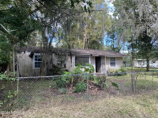 5459 Amazon Ave, Jacksonville, FL 32254 (MLS #1135914) :: The Huffaker Group