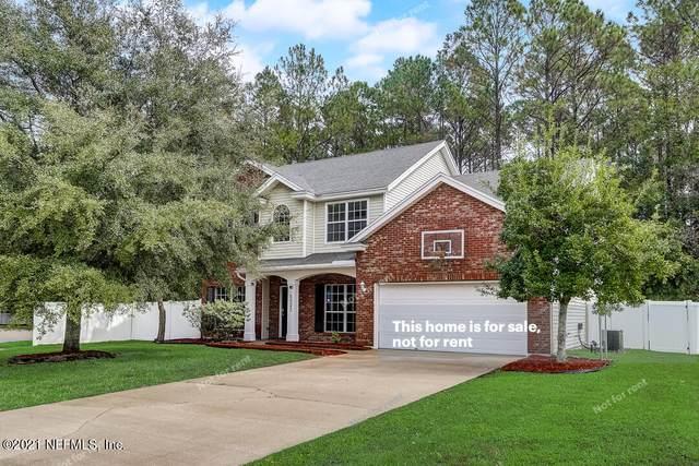 6523 Sandlers Preserve Dr, Jacksonville, FL 32222 (MLS #1135919) :: The Huffaker Group