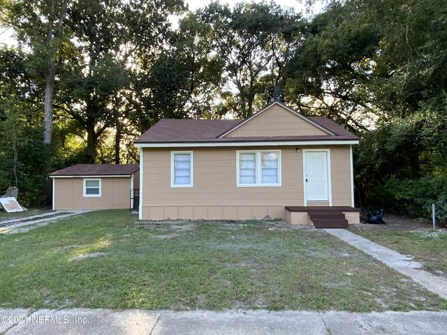 1136 Detroit St, Jacksonville, FL 32254 (MLS #1135940) :: The Collective at Momentum Realty