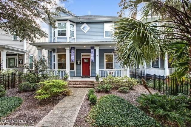 1221 Liberty St, Jacksonville, FL 32206 (MLS #1135943) :: Berkshire Hathaway HomeServices Chaplin Williams Realty