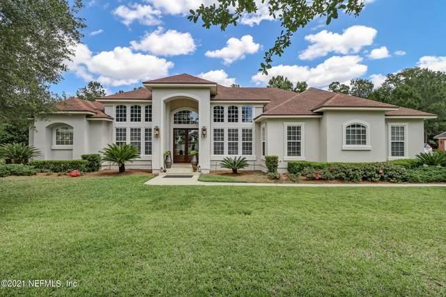 95067 Brookhill Pl, Fernandina Beach, FL 32034 (MLS #1135945) :: The Hanley Home Team