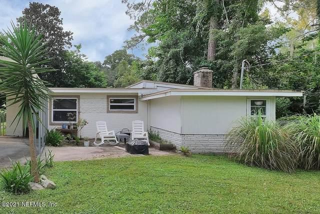 7918 India Ave, Jacksonville, FL 32211 (MLS #1135951) :: The Hanley Home Team