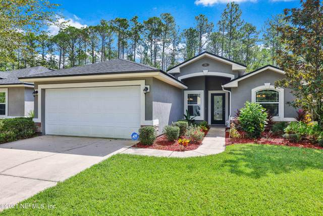 70 Vestavia Ct, Jacksonville, FL 32081 (MLS #1135959) :: The Perfect Place Team