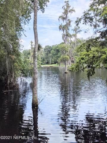 1598 Pond Gannett Ln, St Johns, FL 32259 (MLS #1135961) :: EXIT Real Estate Gallery