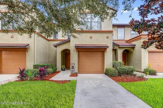 774 Ginger Mill Dr, Jacksonville, FL 32259 (MLS #1135975) :: Bridge City Real Estate Co.