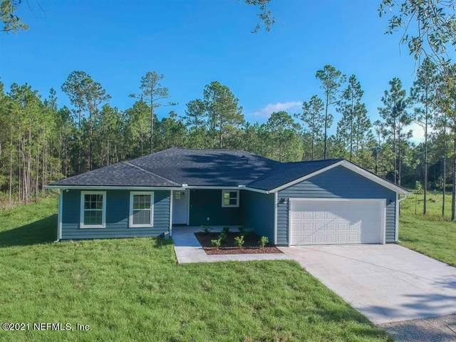 4270 Wanda St, Hastings, FL 32145 (MLS #1135977) :: Century 21 St Augustine Properties