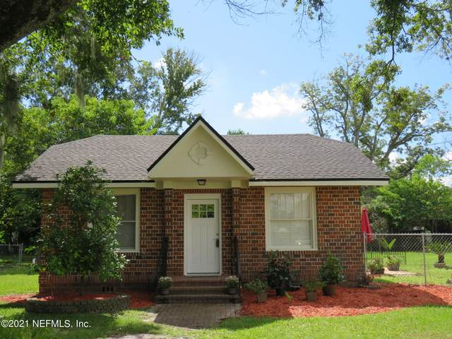 4644 Palmer Ave, Jacksonville, FL 32210 (MLS #1135979) :: The Collective at Momentum Realty