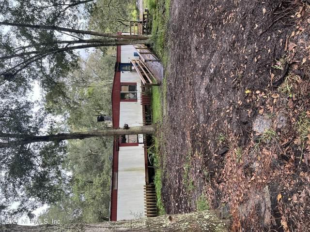 6030 Centerwood Ave, Jacksonville, FL 32234 (MLS #1135991) :: MavRealty