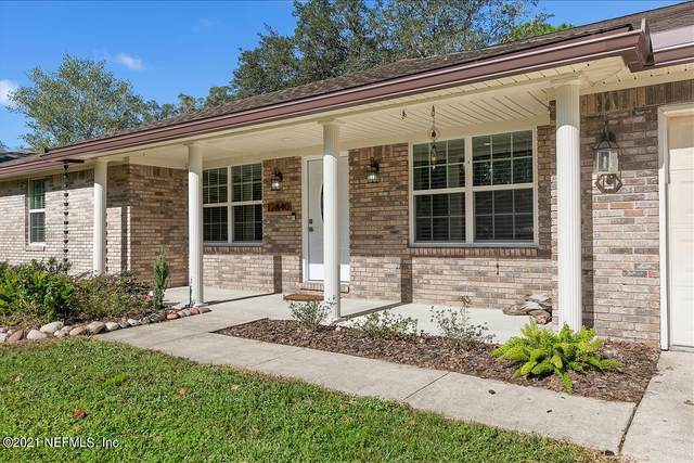 12640 Sand Ridge Dr, Jacksonville, FL 32258 (MLS #1135992) :: Berkshire Hathaway HomeServices Chaplin Williams Realty