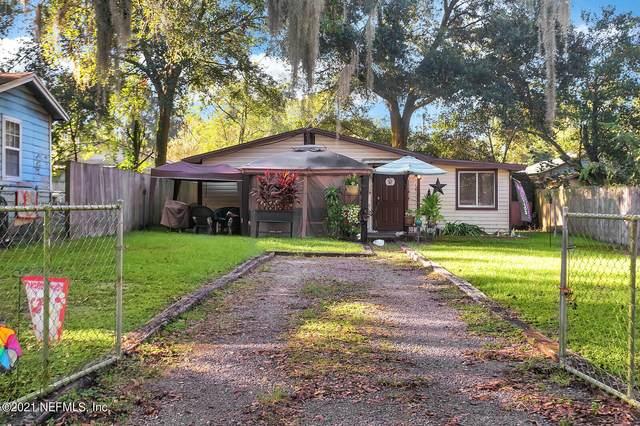 2330 2ND Ave, Jacksonville, FL 32208 (MLS #1135993) :: Berkshire Hathaway HomeServices Chaplin Williams Realty