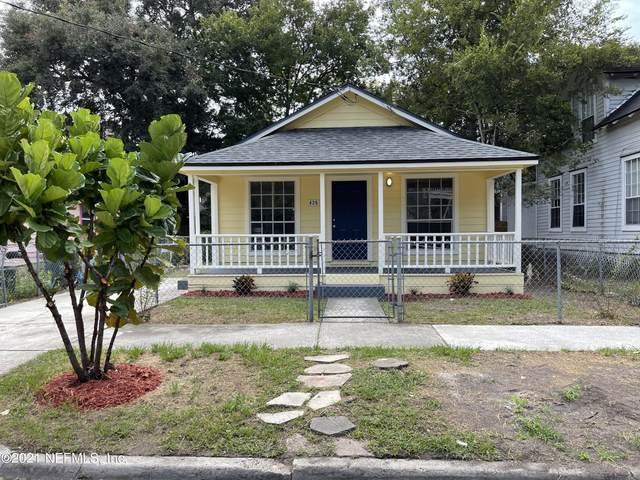 426 Walnut Ct, Jacksonville, FL 32206 (MLS #1135994) :: Berkshire Hathaway HomeServices Chaplin Williams Realty