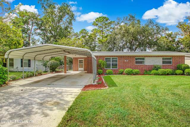 928 Granville Rd, Jacksonville, FL 32205 (MLS #1135997) :: The Collective at Momentum Realty