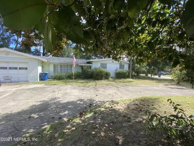 2733 Wedgefield Blvd, Jacksonville, FL 32211 (MLS #1136006) :: The Huffaker Group