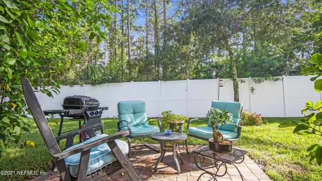 13780 Herons Landing Way 20-2, Jacksonville, FL 32224 (MLS #1136007) :: Momentum Realty