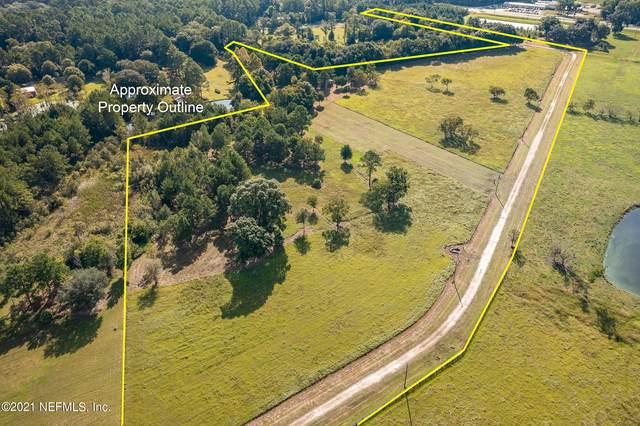 0 State Road 200/ Gressman Rd, Callahan, FL 32011 (MLS #1136013) :: CrossView Realty
