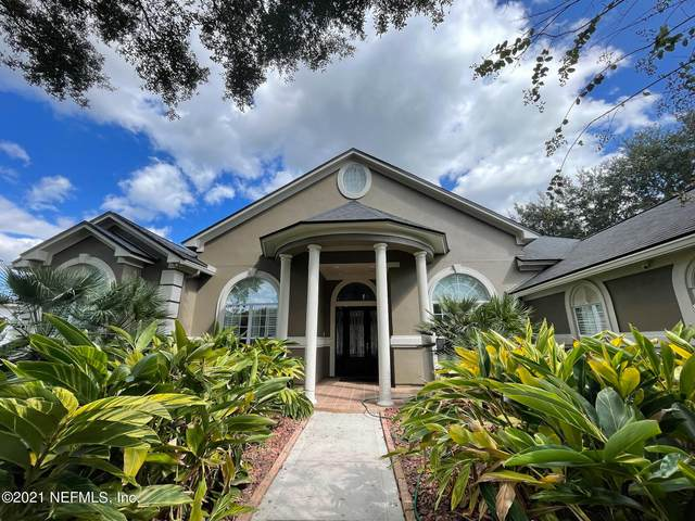 9975 Vineyard Lake Rd E, Jacksonville, FL 32256 (MLS #1136024) :: Ponte Vedra Club Realty