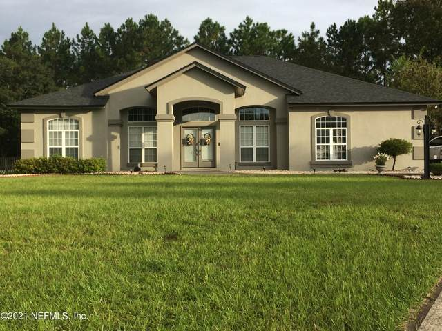 4179 Mail Coach Ct, Middleburg, FL 32068 (MLS #1136037) :: The Perfect Place Team