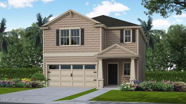 86719 Nassau Crossing Way, Yulee, FL 32097 (MLS #1136039) :: The Perfect Place Team