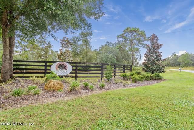 8098 Odom Ranch Trl, Keystone Heights, FL 32656 (MLS #1136041) :: EXIT 1 Stop Realty