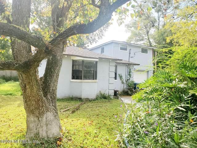 5850 Briley Ave, Jacksonville, FL 32208 (MLS #1136049) :: EXIT Real Estate Gallery