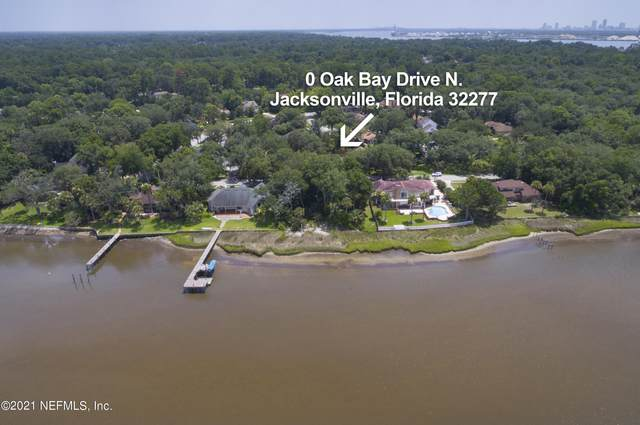 0 Oak Bay Dr N, Jacksonville, FL 32277 (MLS #1136055) :: The Hanley Home Team