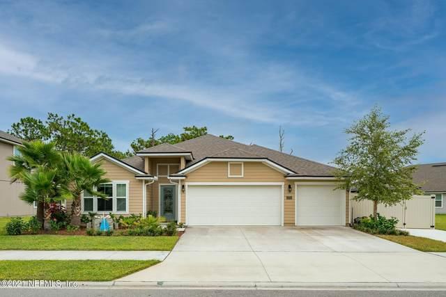 15701 Pinyon Ln, Jacksonville, FL 32218 (MLS #1136062) :: The Hanley Home Team