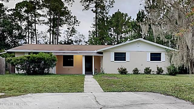 75106 Edwards Rd, Yulee, FL 32097 (MLS #1136066) :: Ponte Vedra Club Realty