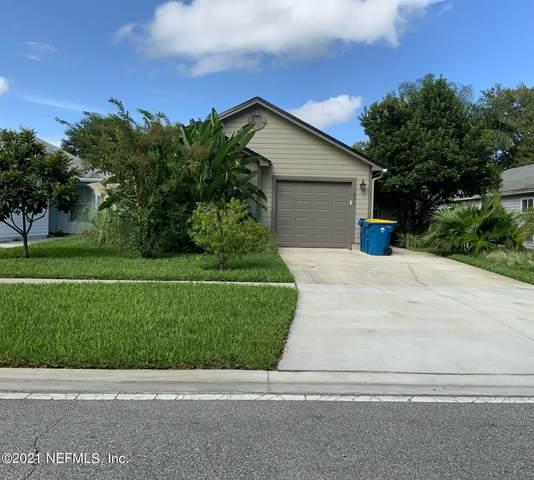 877 Gavagan Rd, Jacksonville, FL 32233 (MLS #1136070) :: The Every Corner Team