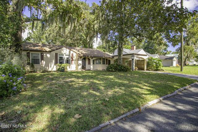 3719 Lilly Rd N, Jacksonville, FL 32207 (MLS #1136072) :: EXIT Real Estate Gallery